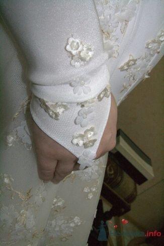 Фото 57337 в коллекции Свадьба: примерка платья - Невеста01