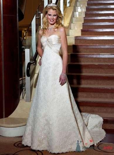 Фото 60044 в коллекции платья - Невеста01