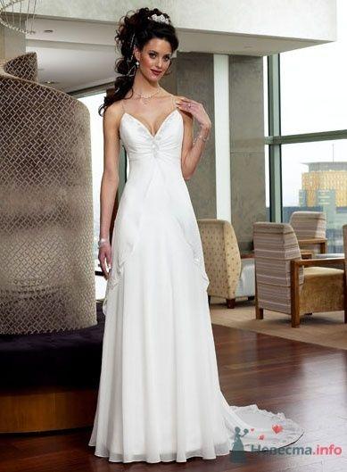 Фото 60048 в коллекции платья - Невеста01