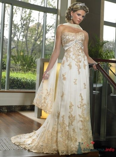 Фото 60049 в коллекции платья - Невеста01