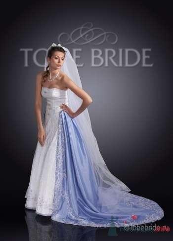 Фото 75247 в коллекции платья - Невеста01