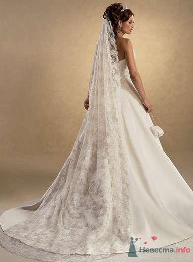 Фото 75255 в коллекции платья - Невеста01