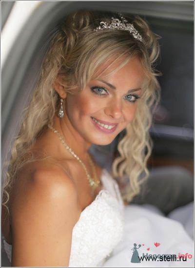 Фото 75261 в коллекции прически - Невеста01
