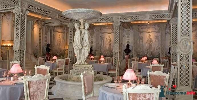 Фото 83506 в коллекции Рестораны - Невеста01