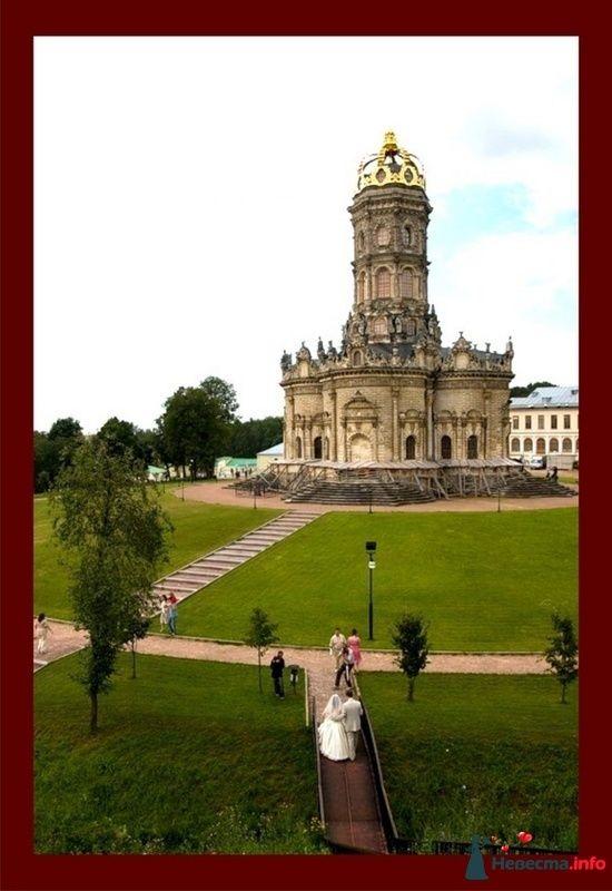 Фото 88424 в коллекции Дубровицы - Невеста01