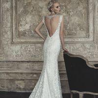 свадебное платье-модель 1055