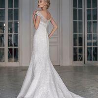 свадебное платье-модель 1104