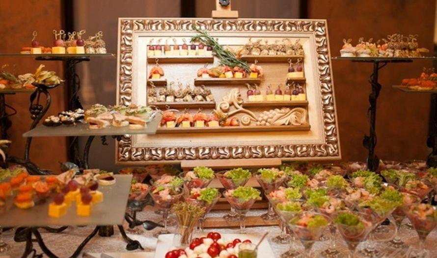 """Фото 18879048 в коллекции Выездной ресторан - Студия свадеб """"Luxury"""""""