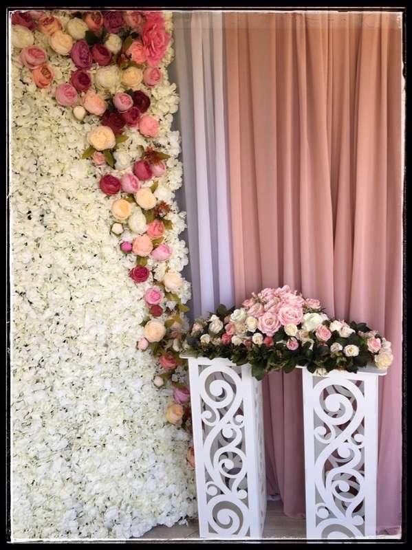 Фото 18957134 в коллекции Аренда свадебного декора - Art flowers - свадебное агентство