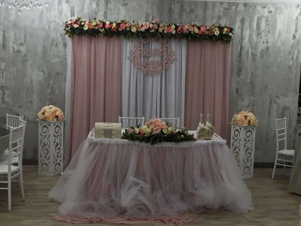Фото 19054870 в коллекции Аренда свадебного декора - Art flowers - свадебное агентство
