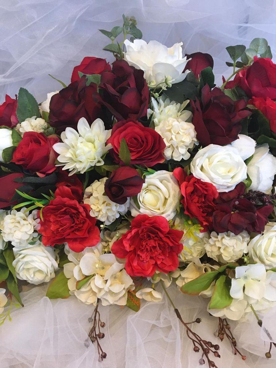 Фото 20044987 в коллекции Аренда свадебного декора - Art flowers - свадебное агентство