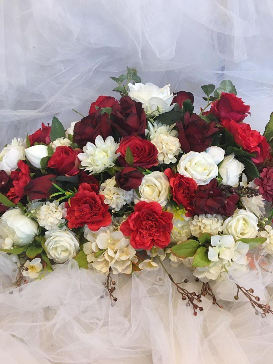 Фото 20044989 в коллекции Аренда свадебного декора - Art flowers - свадебное агентство