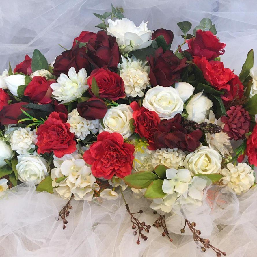 Фото 20044991 в коллекции Аренда свадебного декора - Art flowers - свадебное агентство
