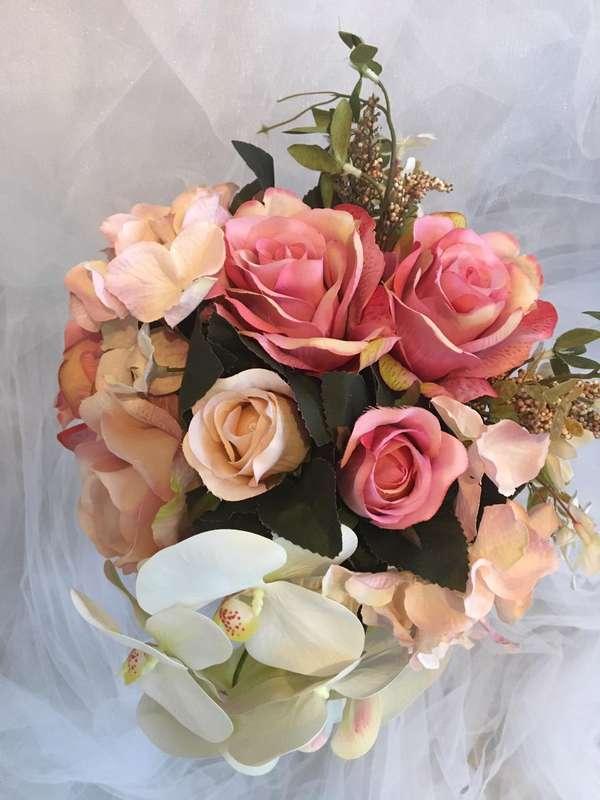 Фото 20044995 в коллекции Аренда свадебного декора - Art flowers - свадебное агентство