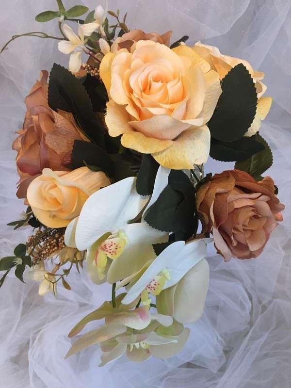 Фото 20044999 в коллекции Аренда свадебного декора - Art flowers - свадебное агентство