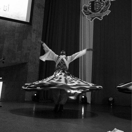 Шоу-программа восточных танцев