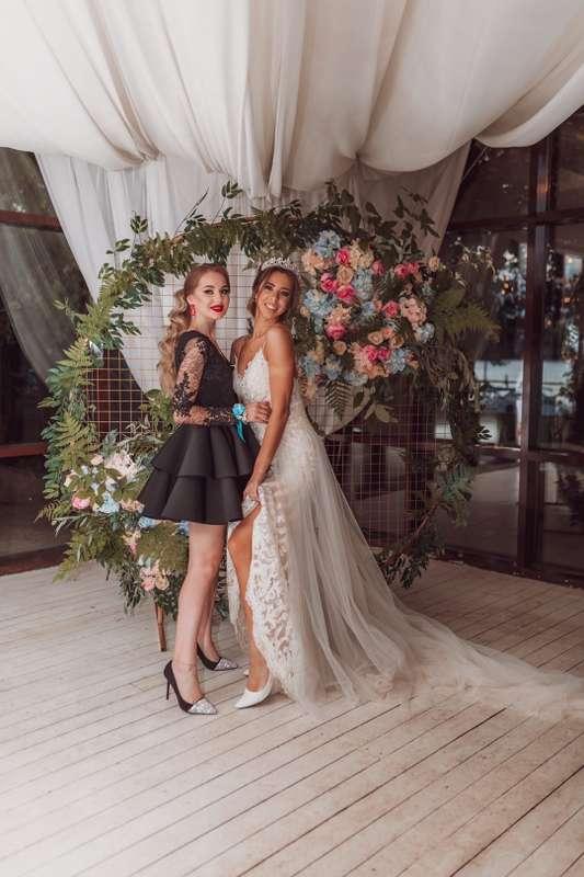 Свадьба 06.09.2020 - фото 19810619 Свадебный организатор Анастасия Lilix