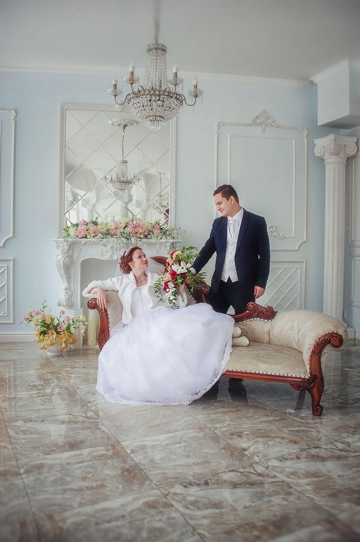 """Фотосъёмка полного дня - пакет """"Свадебный стандарт"""""""