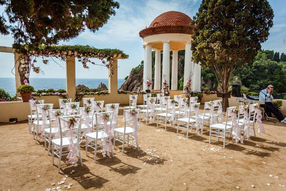 Ваша свадьба на испанском побережье пройдет под профессиональным контролем свадебных организаторов Princess Spain - фото 10680772 Агентство Princess Spain