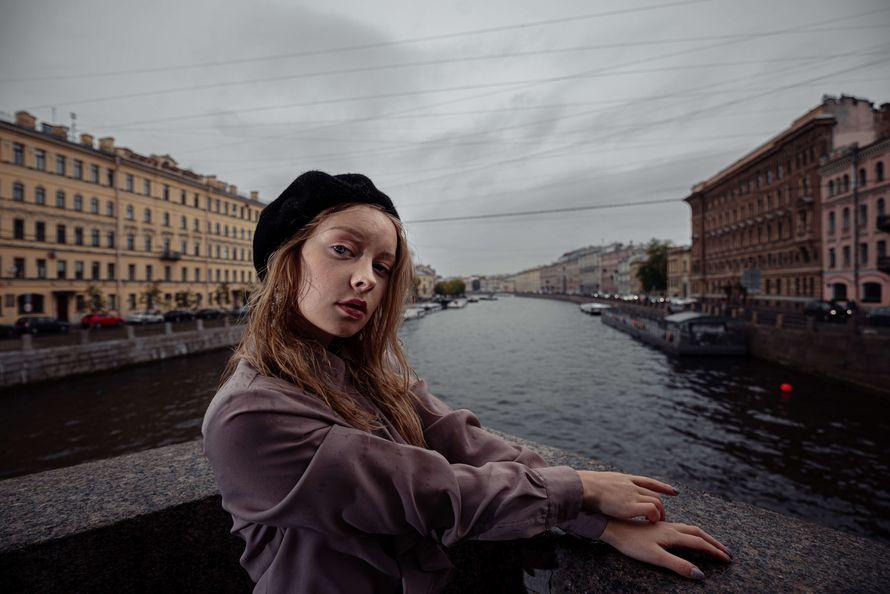 лучшие фотографы питера викинги вызывали