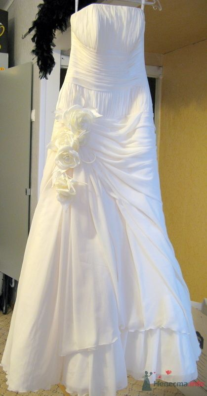 платье куплено - фото 80395 ..Сладкий июль..
