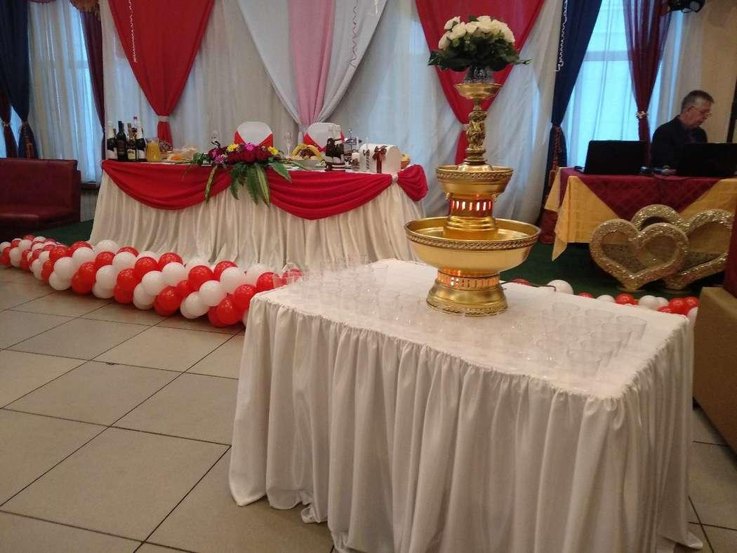 """Фото 15988228 в коллекции Свадьбы с нашими шоколадными фонтанами. - Кондитеры """"Шоколадная радуга"""""""
