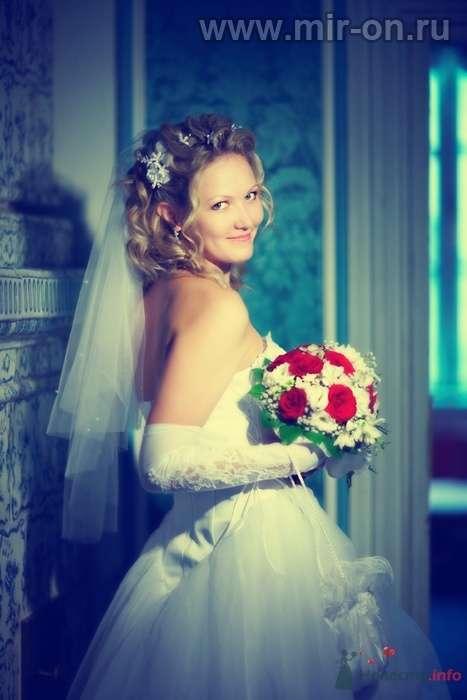 Фото 64966 в коллекции Наши клиенты! - МирОн - ваше свадебное агентство