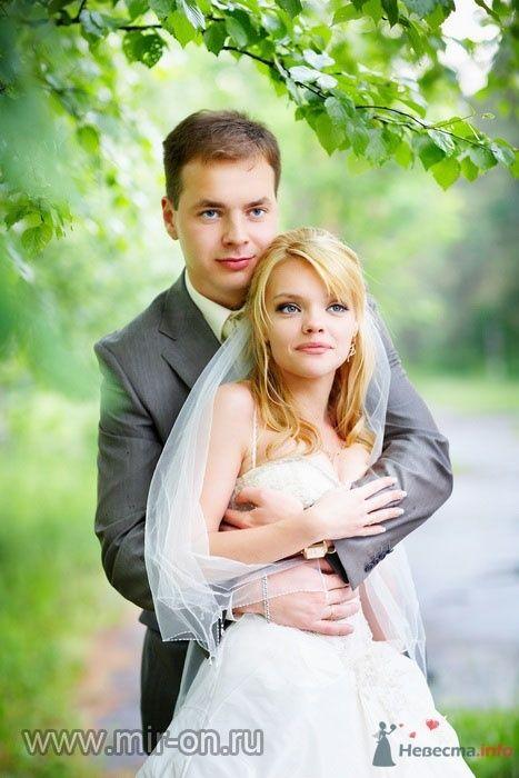 Фото 64970 в коллекции Наши клиенты! - МирОн - ваше свадебное агентство