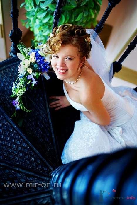 Фото 64977 в коллекции Наши клиенты! - МирОн - ваше свадебное агентство