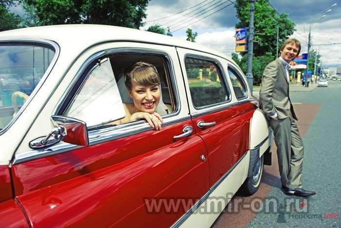 Фото 64992 в коллекции Наши клиенты! - МирОн - ваше свадебное агентство