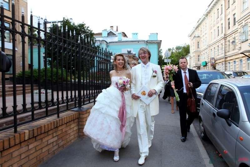 Фото 58344 в коллекции Italy Love Story - Irinka@Kirill