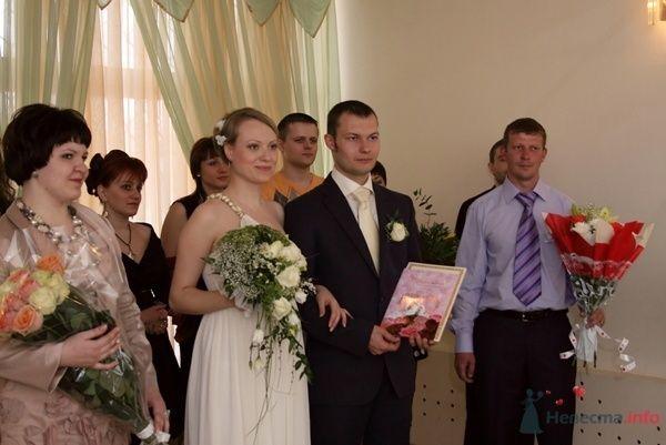 Фото 58469 в коллекции Cчастливый день Натальи и Владимира - Фотограф Захарова Наталья