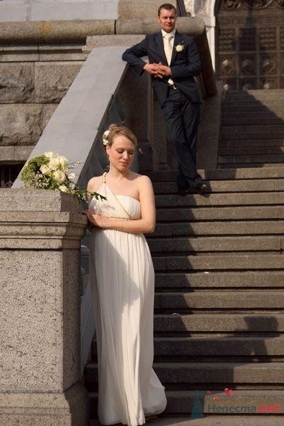 Фото 58476 в коллекции Cчастливый день Натальи и Владимира - Фотограф Захарова Наталья