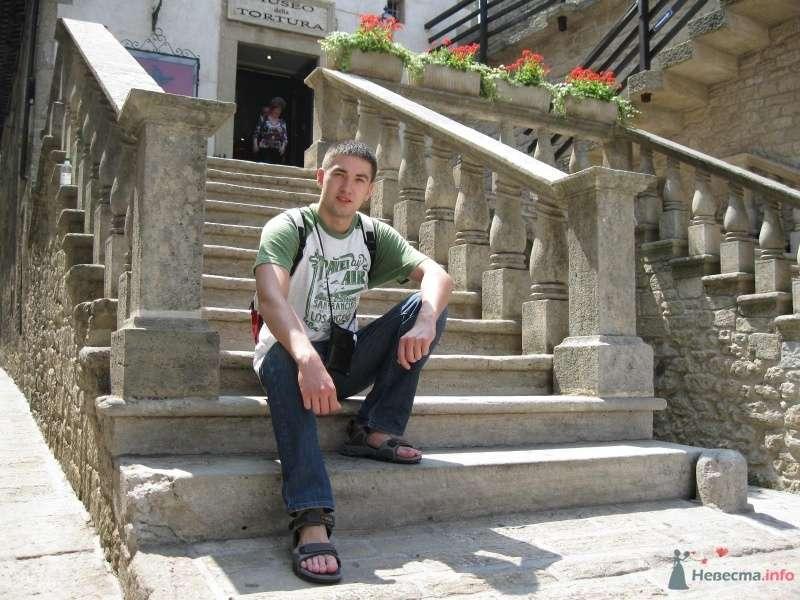 Республика Сан-Марино - фото 64919 busya