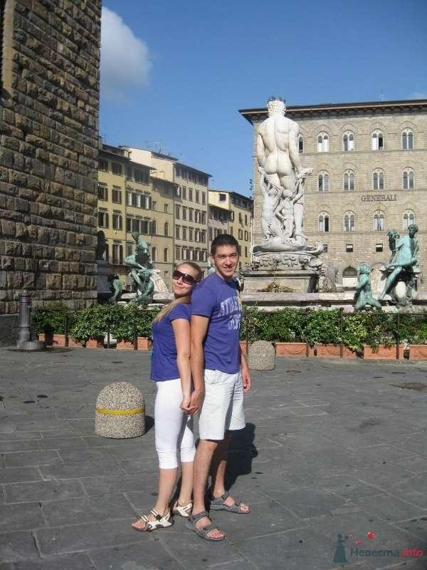 Флоренция, Площадь Синьории - фото 64924 busya