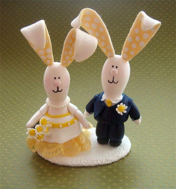 Фигурки на торт по фото