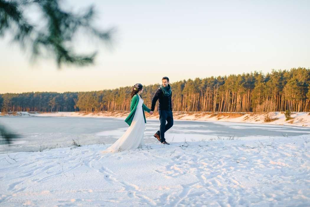 Фото 19018206 в коллекции Свадьба Сергея и Светы - Салон свадебной и вечерней моды Фея