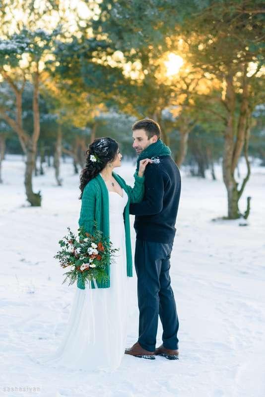 Фото 19018208 в коллекции Свадьба Сергея и Светы - Салон свадебной и вечерней моды Фея