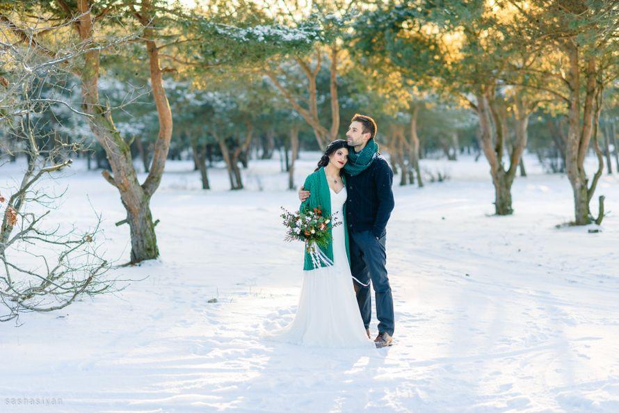 Фото 19018212 в коллекции Свадьба Сергея и Светы - Салон свадебной и вечерней моды Фея