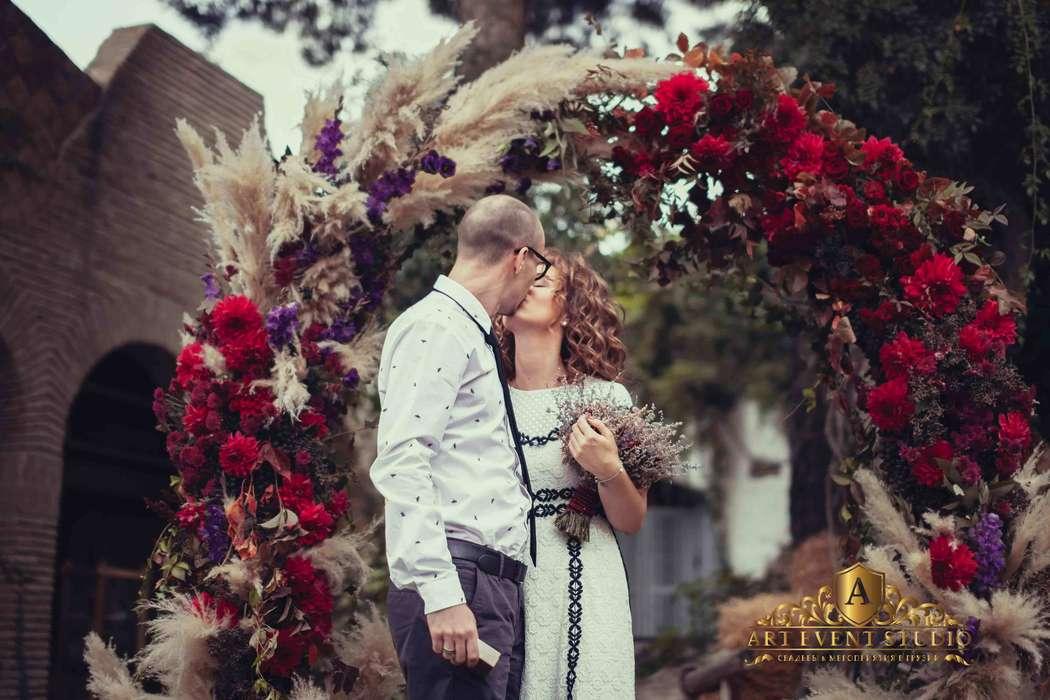 Свадебная церемония в Грузии - фото 19033090 Art Event Studio
