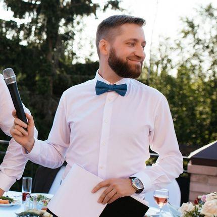 Проведение свадьбы + диджей + акция!