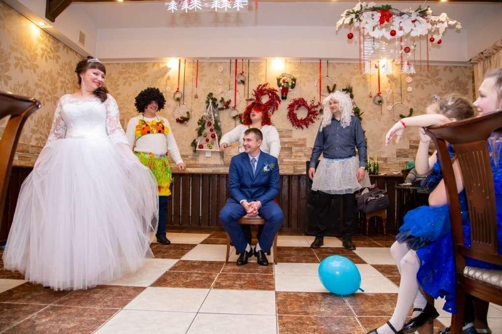 Фото 19049618 в коллекции Свадьба Натальи и Алексея 02.02.19 - Ведущая Елена Ховрина