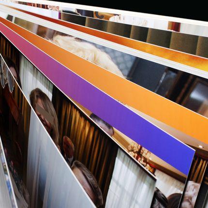Дизайн и изготовление фотокниги