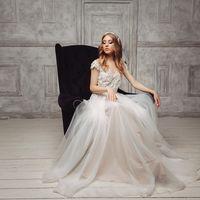 Образ невесты + образ подружки