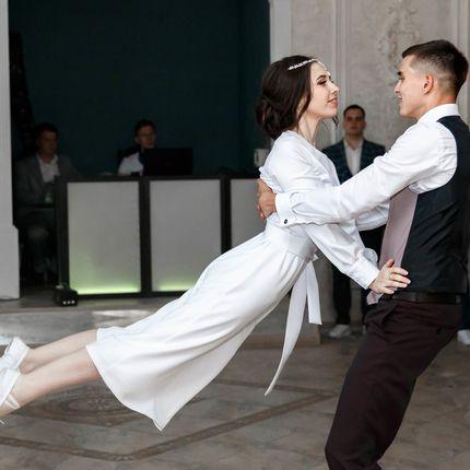 Фотосъёмка неполного дня - До 1-го танца на банкете