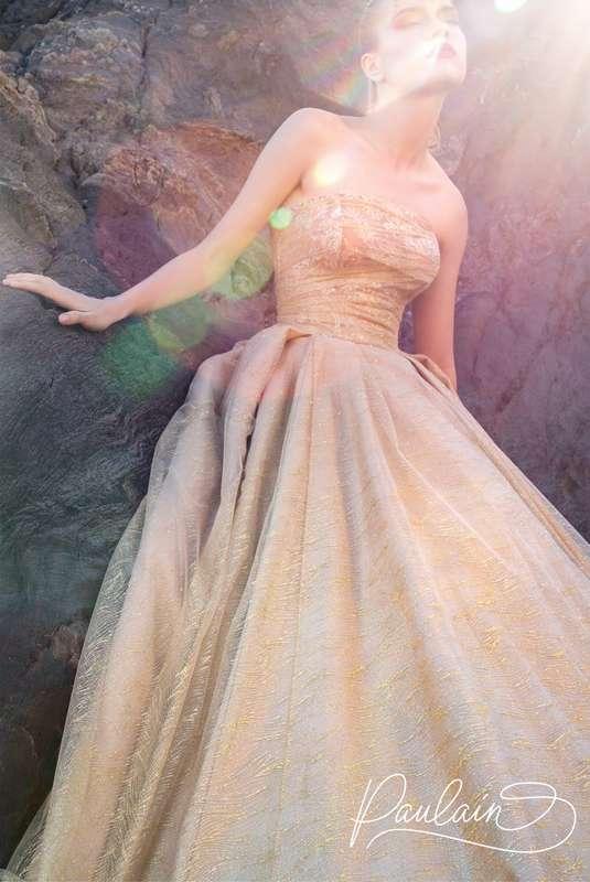 Фото 19070918 в коллекции PAULAIN - Izumi - cалон свадебного и вечернего платья