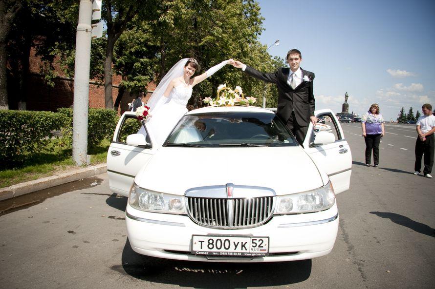 Фото 19106918 в коллекции Свадебный альбом 2008 - Фотограф Александр Юсов
