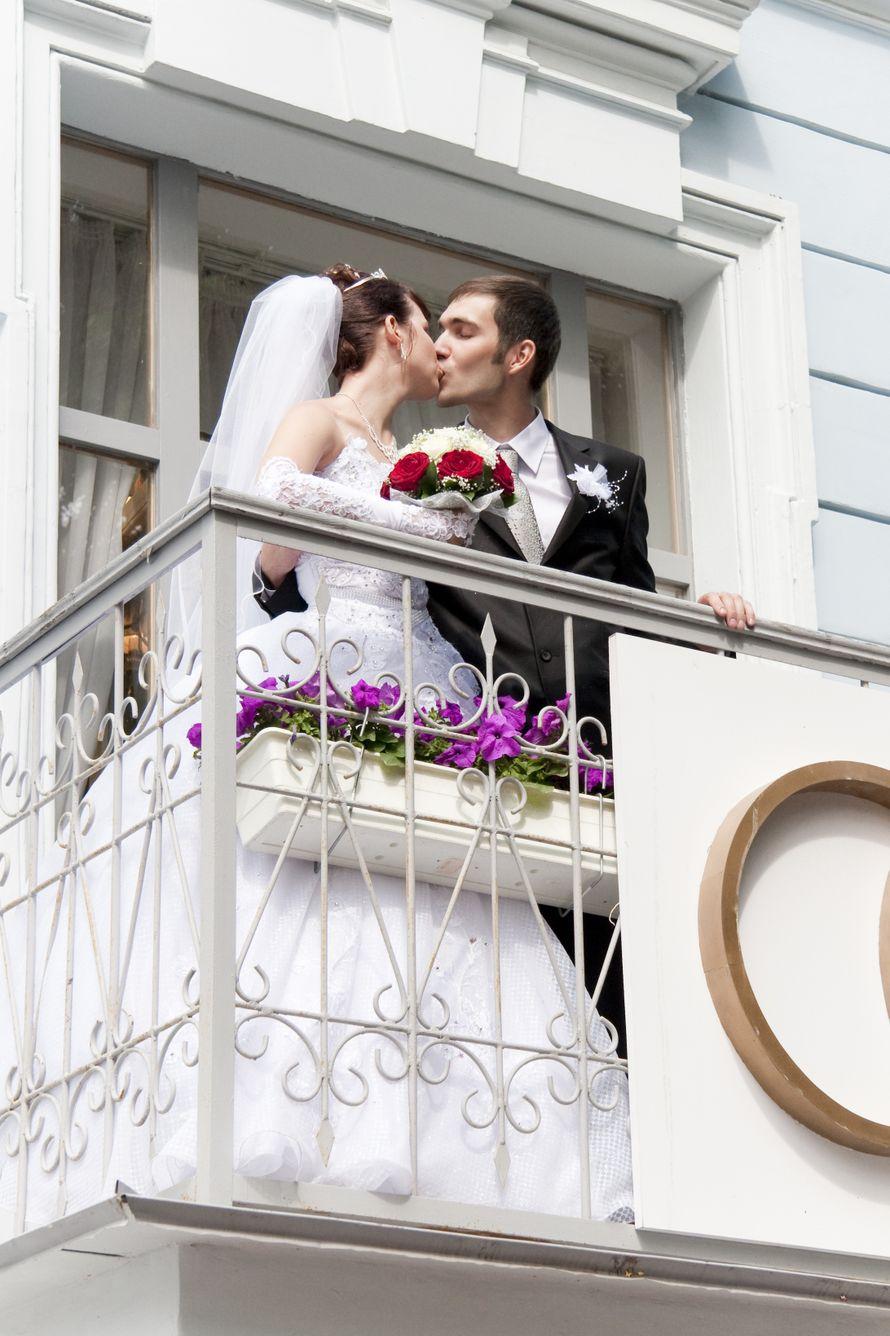 Фото 19106928 в коллекции Свадебный альбом 2008 - Фотограф Александр Юсов