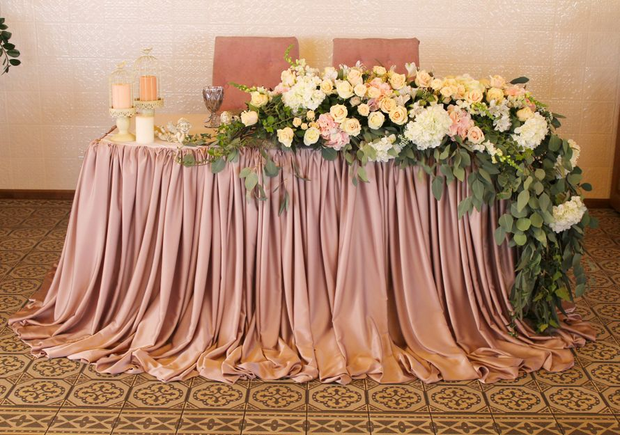 Фото 18717576 в коллекции Нежные свадьбы - Студия декора DecorNikitina