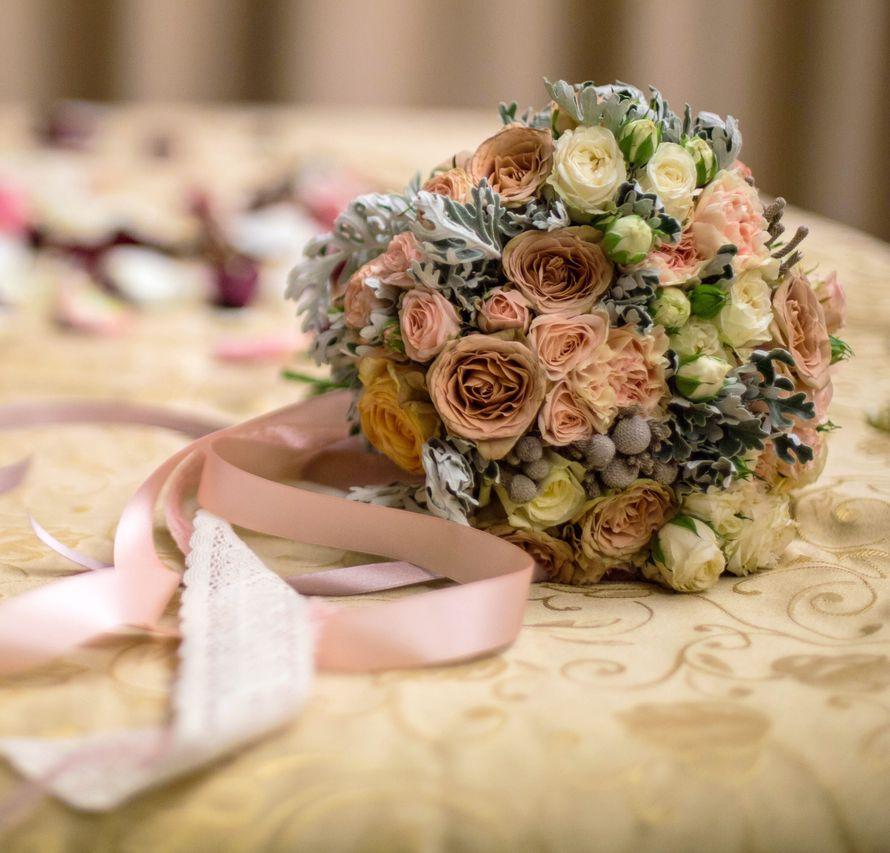 Фото 18717596 в коллекции Букет невесты - Студия декора DecorNikitina